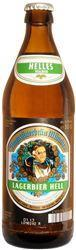 Augustiner Hell 20-Ha. 50 cl.