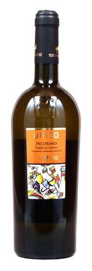 Pecorino Unico 75 cl.                        