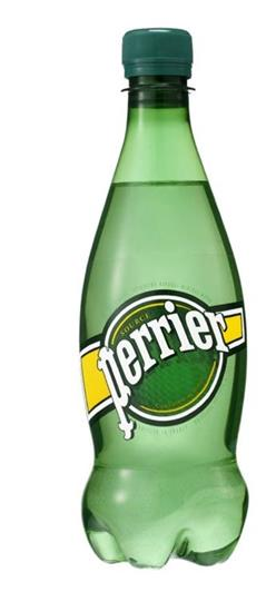 Perrier 4x6-PET 50 cl. N