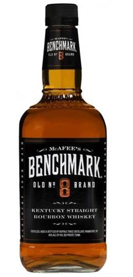 Benchmark Whiskey Bourbon 40 %  70 cl. N