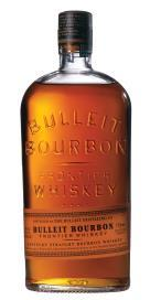 Bulleit Kentucky Bourbon 40 %  70 cl. N 