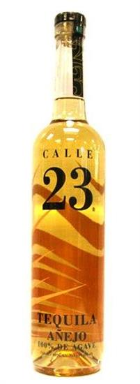 Tequila Calle 23 Anejo 40 % 70 cl. 
