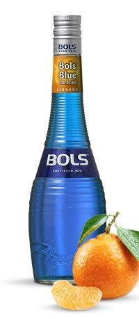 Bols Blue 21 % 70 cl. N 