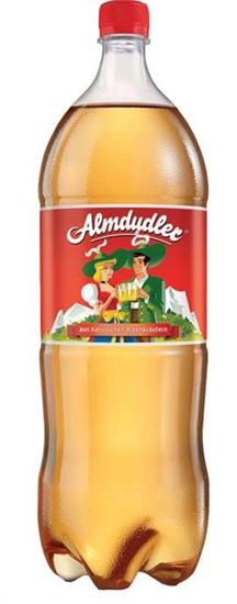 Almdudler 6-PET 150 cl. N