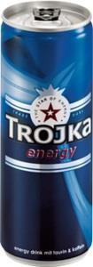 Trojka energy Tray 24-Dosen 25 cl. N