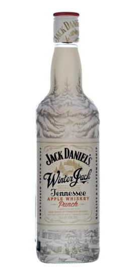 Jack Daniel's Winter Jack Apple Whiskey Punch 15 % 70 cl. N 