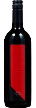 Zweigelt Solo Rosso 75 cl.   