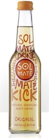 Sol Mate Original 12-EW 33 cl. N