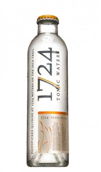 1724 Tonic Water 24-EW 20 cl. N